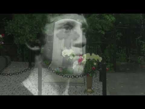 Памяти В.С.Высоцкого- Последний приют