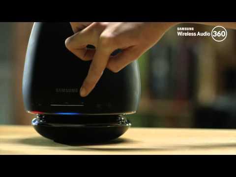 so nutzt du deine lautsprecher ber die bluetooth tv sound connect funktion how to video youtube. Black Bedroom Furniture Sets. Home Design Ideas