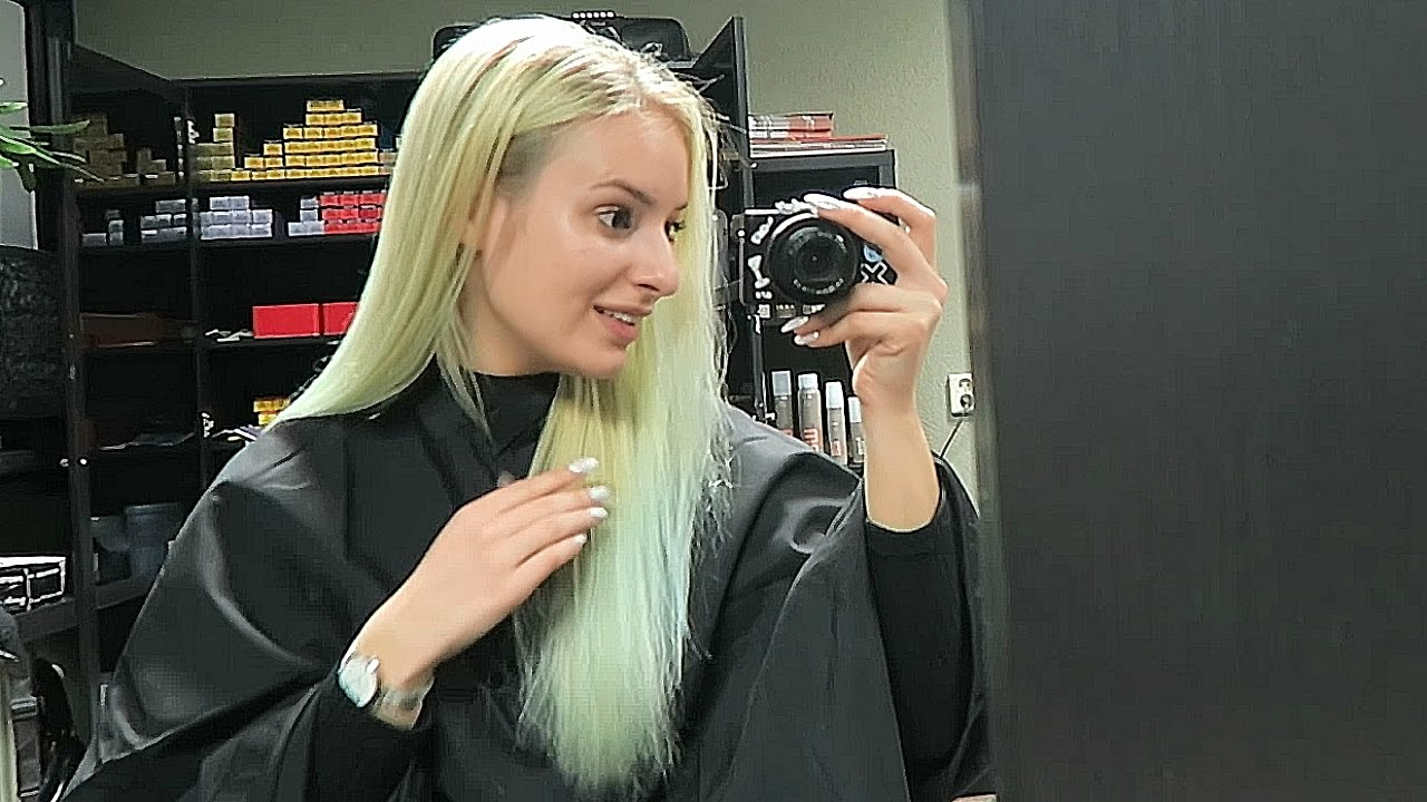 Green Hair Color Spray 576603 Best Fresh How To
