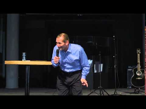 Session 5 - Karl Bandlien MD at Call2Compassion & Justice, Durban 2015