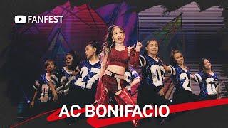 AC BONIFACIO @ YouTube FanFest Manila 2019