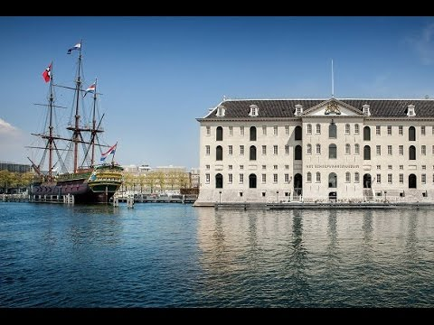 Top 18. Best Museums in Amsterdam - Travel Netherlands