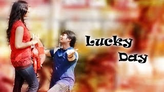 Lucky Day | Latest Telugu Short Film 2014 Presented By Small Filmz