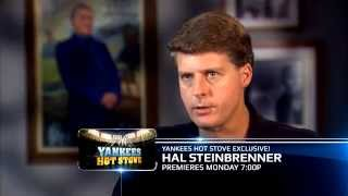 Hal Steinbrenner on Yankees Hot Stove