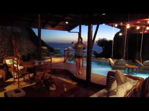 "Saint Lucia - Ladera ""Luxury 2 Bedroom Villa With Pool"""
