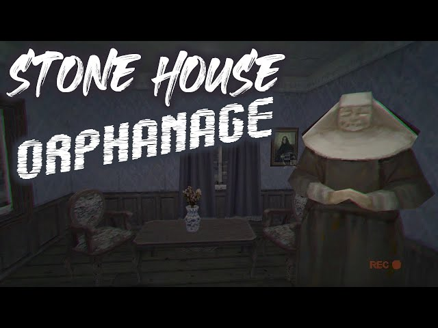 STONE HOUSE ORPHANAGE Gameplay