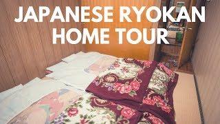 AUTHENTIC RYOKAN EXPERIENCE IN HOKKAIDO