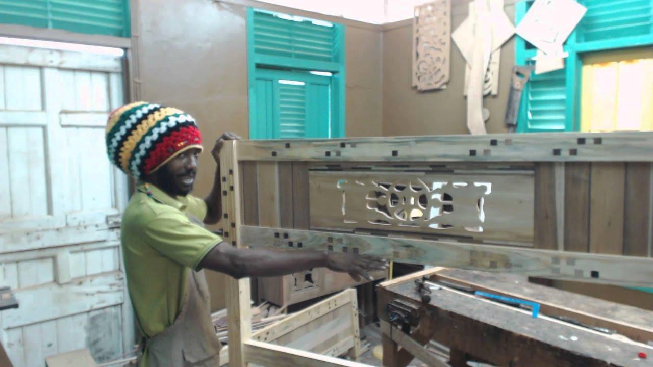 small caribbean woodwork shop art furniture caribbean furniture