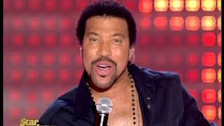 Star Academy 6 France HD - P2 18   Lionel Richie   I call it love mp3