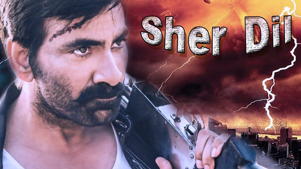 Ravi Teja New South Movie In Hindi Dubbed Full 2021 | Action Latest Superhit Movie In Hindi