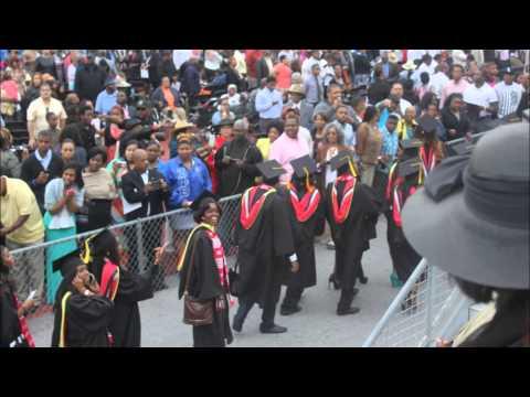 Charnele's Graduation Video