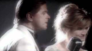 Peter Cetera & Crystal Bernard   I Wanna Take Forever Tonight