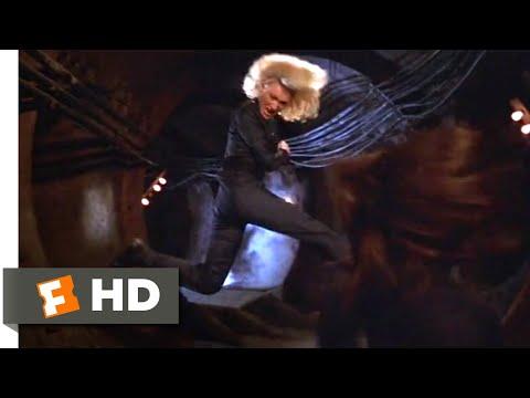 Bulletproof Monk (2003) - Sewer Fight  Scene (9/11)   Movieclips