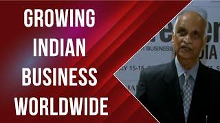 Growing Indian business worldwide