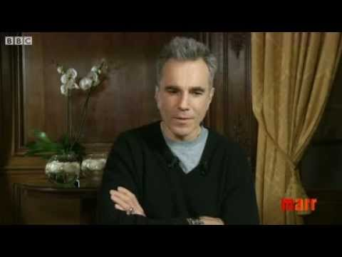 BBC News - Daniel Day-Lewis on finding Lincoln's voice
