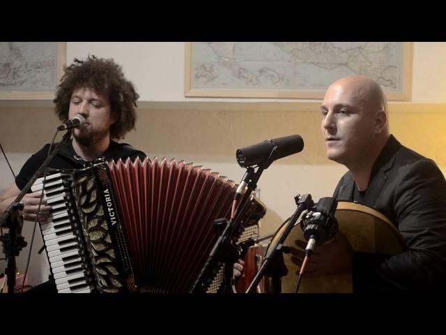 Janez Dovč & Boštjan Gombač, Sounds of Slovenia: Bamboo Sessions