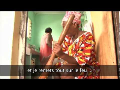 TVNews 53 Cuisine Gabonaise