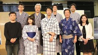 「エンタステージ」http://enterstage.jp/ 2015年5月24日(日)からスタ...