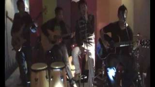 Dilamun Rindu - Baron bros live @ Wanna B cafe