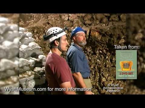 dangerous underground excavations explore radar anomalies - Ex AC 1