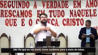 Culto Matutino | 28/Fev/2021