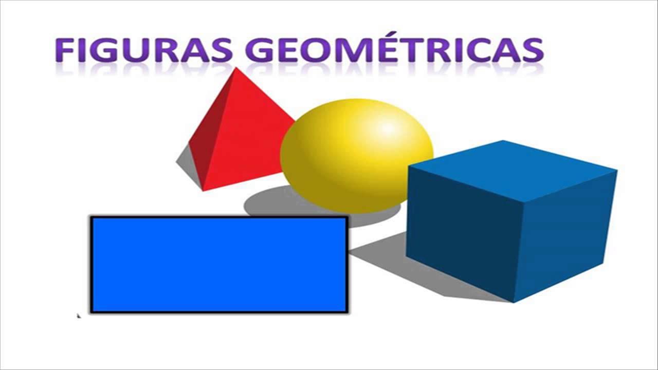 Microclase sobre las figuras geometricas youtube - Figuras geometricas imposibles ...