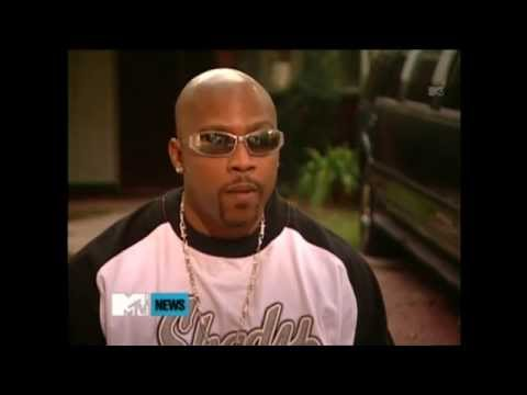Nate Dogg Talk About Dr.Dre [2004]