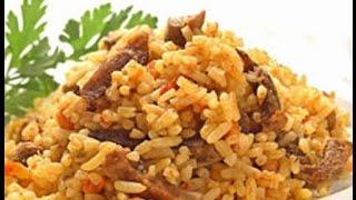 Как я готовлю рассыпчатый рис.Рассыпчатый рис с мясом.(Сегодня хочу поделиться с вами своими секретами, как приготовить рассыпчатый рис, или как еще говорят —..., 2015-07-13T08:30:57.000Z)