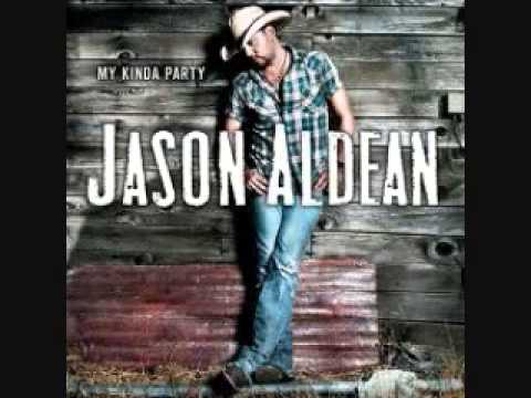 Jason Aldean-Days Like These