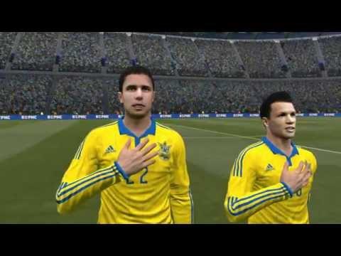 PES 2016 | Украинская лига 0.1 (УПЛ)