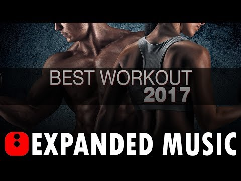 Best Workout / From 121 to 150 BPM / Playlist on Spotify