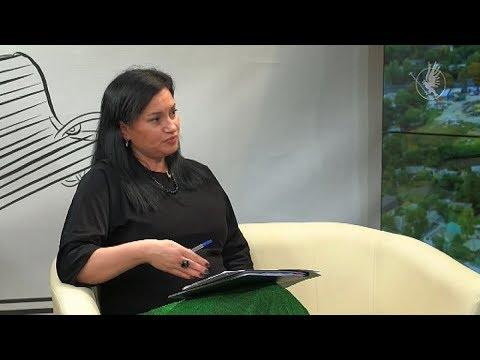 Телеканал Новий Чернігів: ВеЧер 15.10. Бюджет участі-2020| Вечірній Чернігів