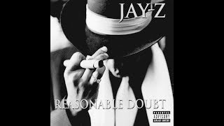 Jay-Z - 'Reasonable Doubt' (1996) [Full Album] (HQ)