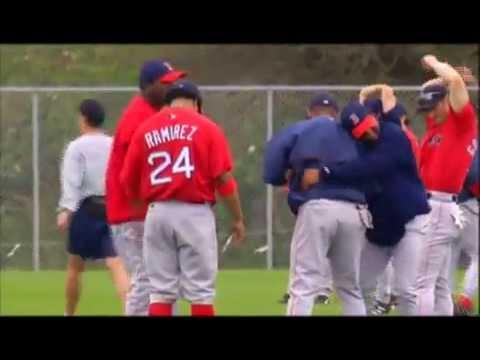 PORTADA SPORTS: EL MEJOR REGRESO DE LA HISTORIA (Red Sox 2004) [1 Of 9]