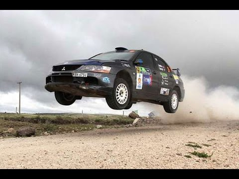 KNRC 2016 ROUND 1 - KCB Kajiado Rally
