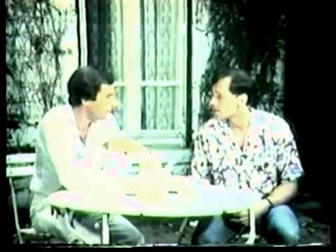 Patrick Dewaere - Interview - 13 Juillet 1982