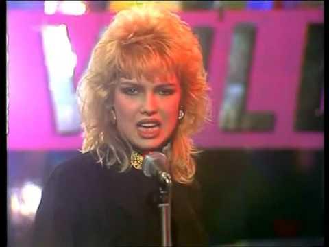 Kim Wilde - Chequered Love 1981