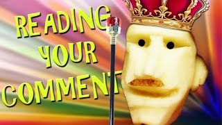 THE NEW POTATO KING | Reading Your Comments #71 Mp3