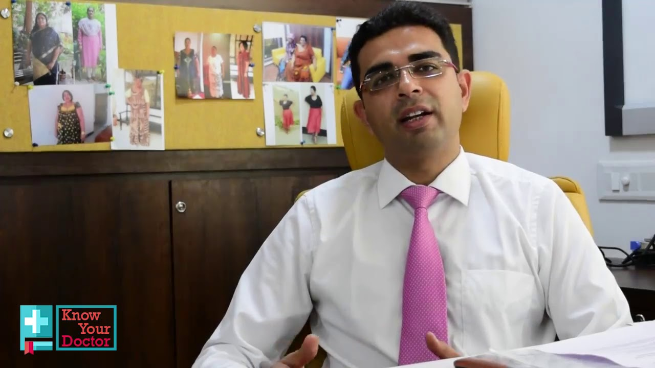 Know Your Doctor | Dr. Chirag Thakkar | Gastroenterologist | Clinic Tour – Introduction #Gastroenterology