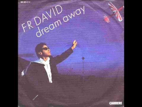 Клип F.R. David - All I've Got