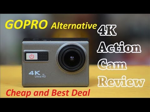 iconntech 4k uhd action camera gopro alternative non. Black Bedroom Furniture Sets. Home Design Ideas