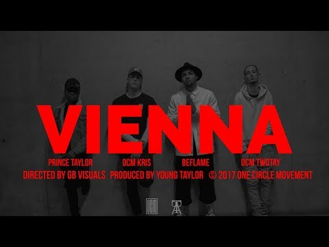 OCM WAVES, Beflame, Prince Taylor - Vienna [Official Video]
