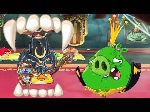 Angry Birds Epic - Haunted Rainbird Unlock! Gameplay Walkthrough Part 4 (iOS, Android)