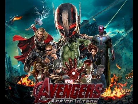 Avengers Age Of Ultron Review At Grand Lake Oakland