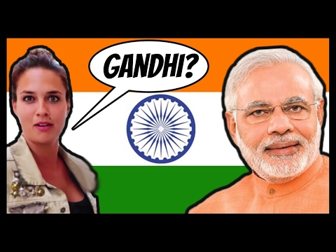What Foreigners think about Narendra Modi - SHOCKING!! | #Rickshawali