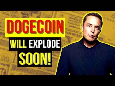 Elon Musk Reveals At SNL When Dogecoin Will Hit $10! (This Is When)
