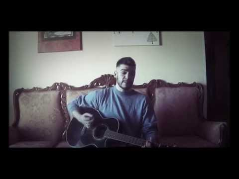 Louis Tomlinson - Just Hold On ft. Steve Aoki (acoustic cover)