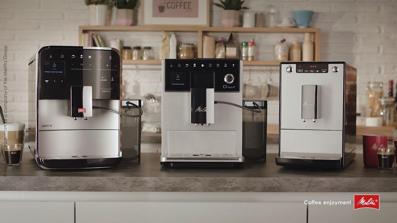 Melitta Coffee Machines Home Coffee Maker Melitta