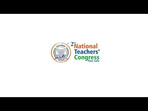 Inauguration Session of 2nd National Teachers' Congress