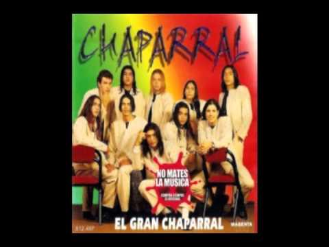 chaparral - palabras del alma.wmv